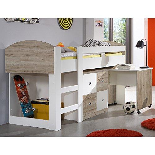 Wimex Hoch-/Kinderbett, Holz
